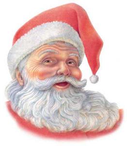 Immagini Viso Babbo Natale.Immagini Viso Babbo Natale Frismarketingadvies